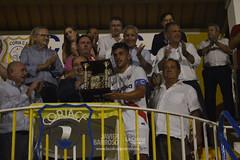 Trofeo Manolo Cardo | Coria CF - SAT