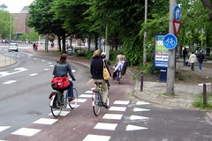 Cycling Lanes
