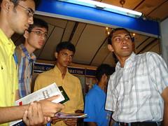 Computers ILUG Goa 2006