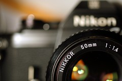 """nikon em bokeh"" by dsevilla on Flickr"