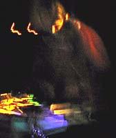 Moloko Beat, La Palapa, Puebla 23:NOV:2001