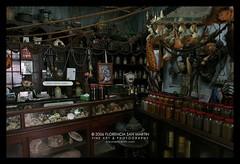Witchcraft Supplies
