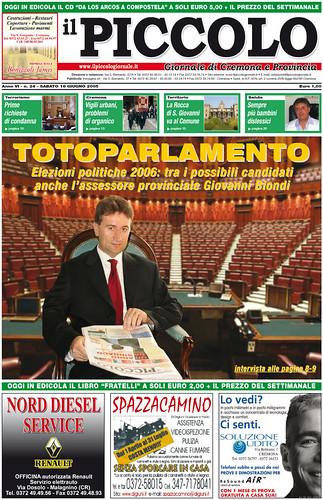 Totoparlamento