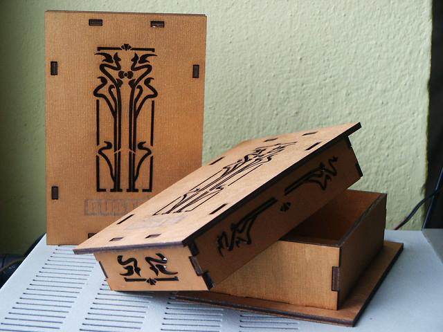 pudełko_wycięte_lasere_w_sklejce