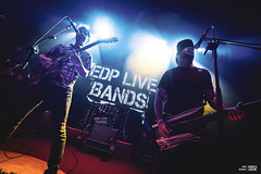 20180518 - Dead Pigeon | EDPLiveBands'18 @ LX Factory
