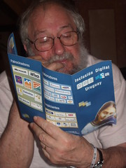 Dos Clases de Alimento - Seymour Papert by telecentresubmissions, on Flickr