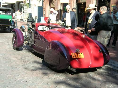1928 Bugatti Type 44 Roadster Vancouver BC 2006_0902
