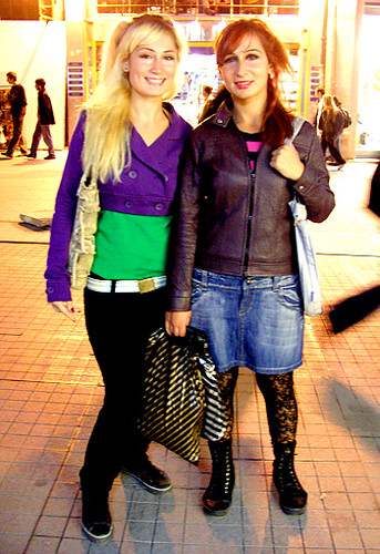 istanbul street fashion