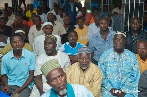 bawumia in Ho 11
