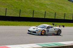 "Ferrari Challenge Mugello 2018 • <a style=""font-size:0.8em;"" href=""http://www.flickr.com/photos/144994865@N06/40901320645/"" target=""_blank"">View on Flickr</a>"