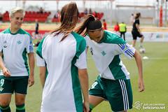 Galería: Sevilla FC Femenino - Real Betis Féminas