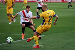 Sevilla Atlético - Alcorcón