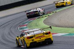 "Ferrari Challenge Mugello 2018 • <a style=""font-size:0.8em;"" href=""http://www.flickr.com/photos/144994865@N06/41758834282/"" target=""_blank"">View on Flickr</a>"