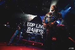20180518 - Do Poster | EDPLiveBands'18 @ LX Factory