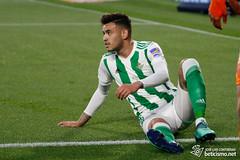 Galería: Real Betis - Malaga CF