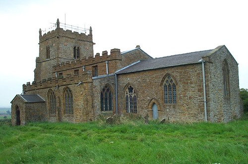 Walesby, Lincolnshire