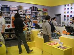 Bellevue, WA LEGO Store