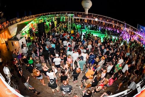 Salty Dog Cruise 2018