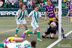 Galería: Real Betis Féminas - UDG Tenerife