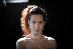 Schauspielerin Nina Kierdorf | Porträt