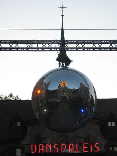 Rundfunk.fm Landesmuseum Zürich