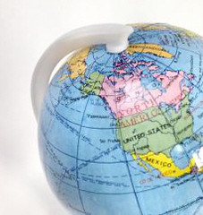 Test your knowledge of world geography