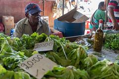 Marché aux fruits et Légumes (Goodlands)