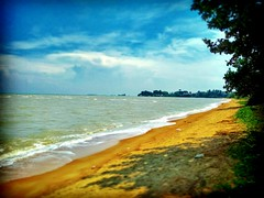 Straits of Malacca https://goo.gl/maps/MpQECRNuEXG2  #travel #holiday #Asian #Malaysia #Malacca #travelMalaysia #holidayMalaysia #旅行 #度假 #亚洲 #马来西亚 #马六甲 #melaka #trip #马来西亚旅行 #traveling #beach #海滩 #pantai #bluesky #outdoor #nature #大自然 #马来西亚度假 #蓝天 #tree #s