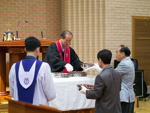 Communion for The descent of The Holy Spirit_MD_180520_10