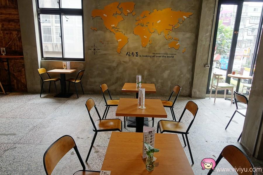 三水洞,春日路冰品,桃園冰品,桃園美食,雙色抹茶,韓國雪冰,黑糖珍珠雪冰 @VIVIYU小世界