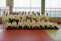 NTNUI Tekisuikan Trondheim Aikido club