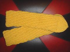 Yellow socks part II