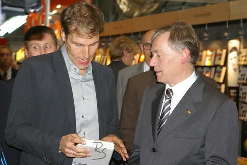 Bundespräsident Horst Köhler