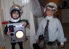 Robot and Inventor