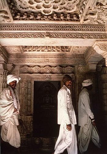 india men temple