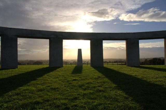 Stonehenge Aotearoa 3
