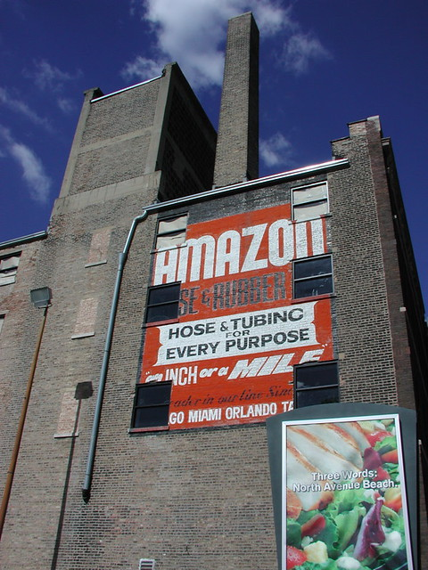 Amazon - The Original Store