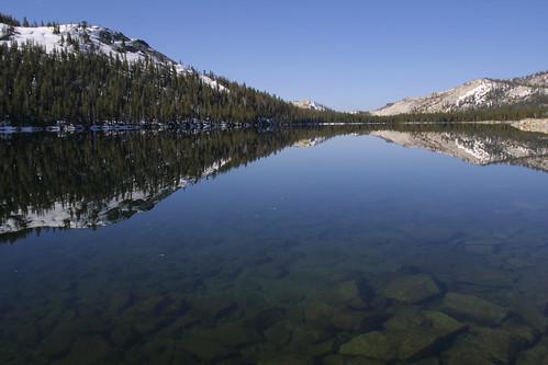 Tenaya Lake by webmink
