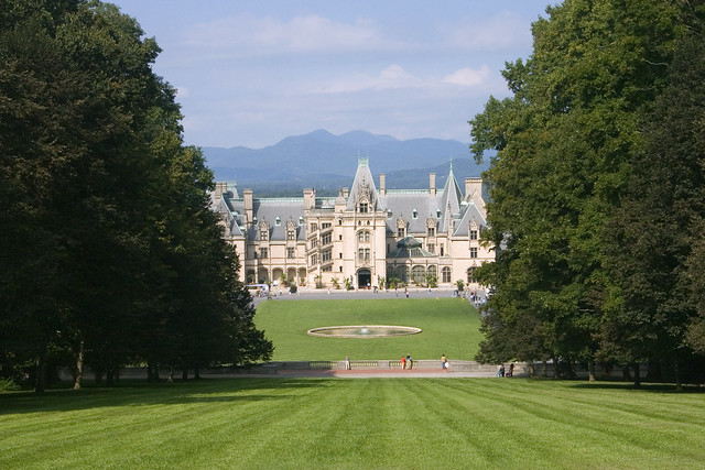 The Biltmore House
