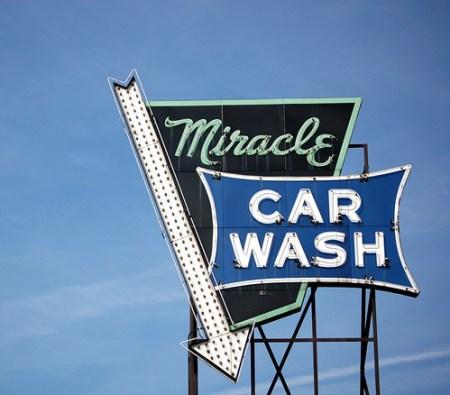 Miracle Car Wash