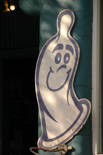 Happy Condom