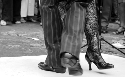 Pasos de Tango by Luisa...