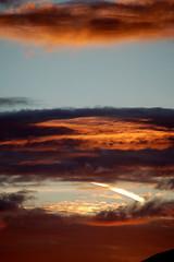 Sunset 24 June 2006 2