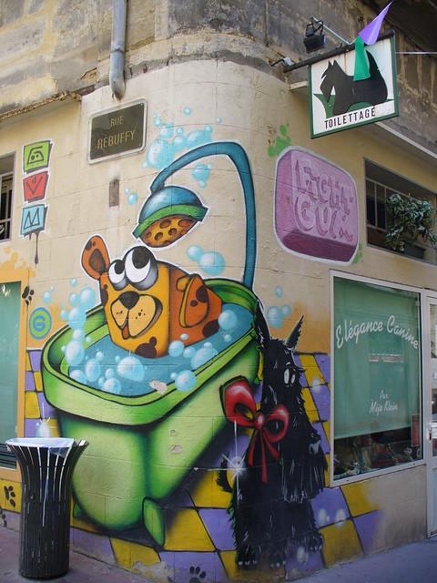 scottie graffiti