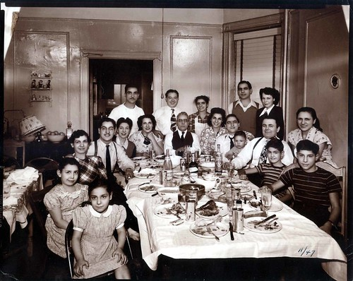Family Reunion 1947 by See El Photo