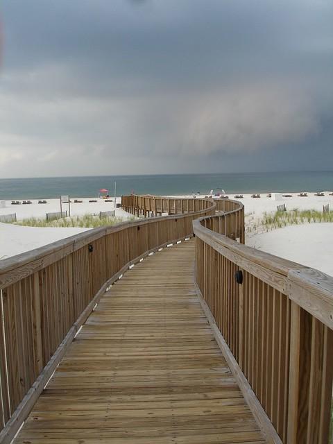 Boardwalk at The Beach Club, Gulf Shores AL
