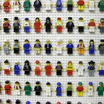 Lego People