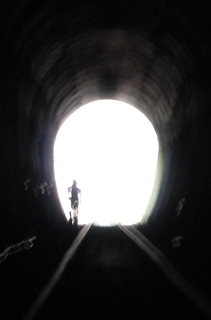 時光隧道 - a photo on Flickriver