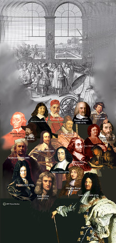 Spinoza Contemporaries