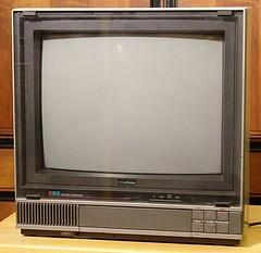 Old television (Michael Pereckas/Flickr)